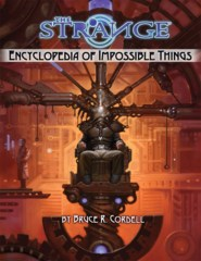 Encyclopedia of Impossible Things