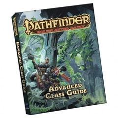 Pathfinder Roleplaying Game: Advanced Class Guide (Pocket Edition