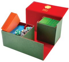 Creation Deck Box Large - Green