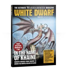 White Dwarf - March 2018