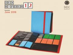 The Dex Binder - 12