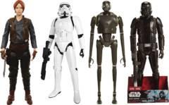 Star Wars Rogue One Big Figs