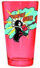 Adventure Time Vampire Queen Pint Glass