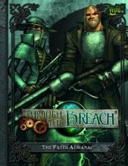 Through the Breach: The Fated Almanac