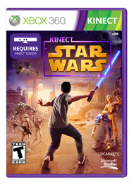 Microsoft xbox one + kinect bundle with star wars battlefront.