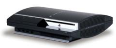 Playstation 3 (4 USB) 20GB