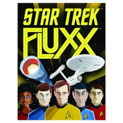 Star Trek Fluxx