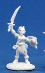 Elliwyn Heatherlark, Gnome