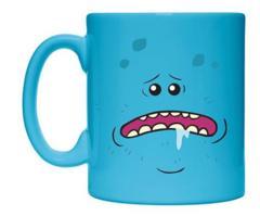 Rick and Morty Meeseeks Mug