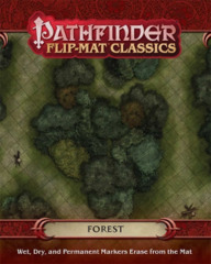 PF Flip-Mat Classics: Forest