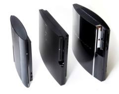 Playstation 3 120GB