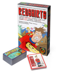 Redshirts Deluxe Edition