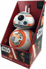 SW E7 BB-8 Medium Talking Plush