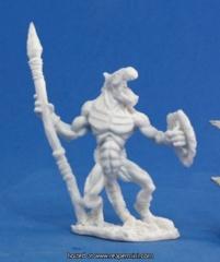 Lizardman Soldier