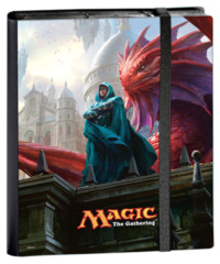 Ultra Pro Pro-Binder - Return to Ravnica