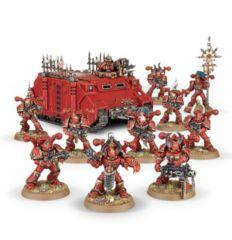 Chaos Desolator Squad