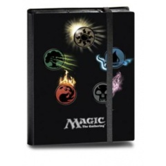 Magic Mana Series 4 Symbols Pro-binder