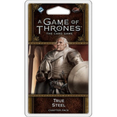 A Game of Thrones LCG (2nd) - True Steel