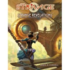 The Strange: Strange Revelations