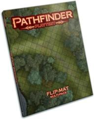 Pathfinder Playtest Flip-mat