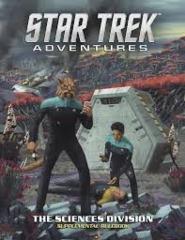 Star trek the Science Division