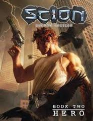 Scion Book Two Hero