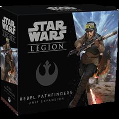 Rebel Pathfinders Unit Expansion