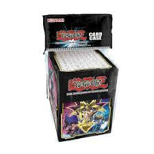 yugioh the darkside of dimensions card case