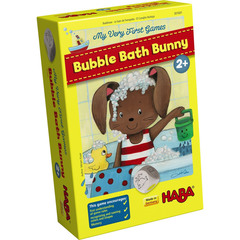 My Very First Games  Bubble Bath Bunny