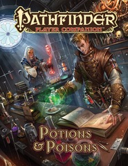 Pathfinder Companion: Potions & Poisons
