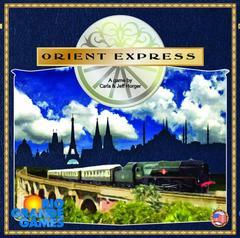 Orient Express (Rio Grande Games)