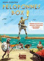 peloponnes box