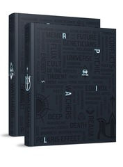 Polaris the role playing game: core rule books Limited