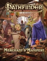 Pf Companion: Merchant's Manifest