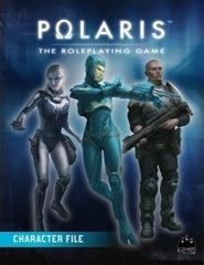 Polaris RPG: Character File Pack