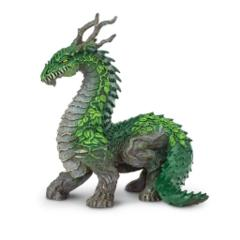 Jungle Dragon