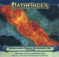 Pathfinder RPG: Flip-Tiles - Darklands Perils Expansion
