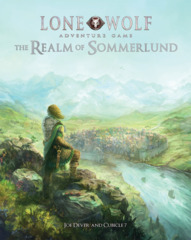 The Lone Wolf Adventure Game: Sommerlund