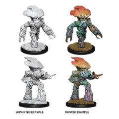 Nolzur`s Marvelous Unpainted Miniatures: Myconid Adults