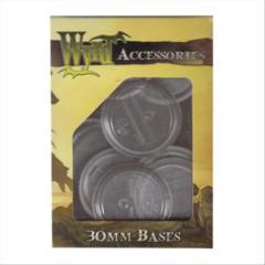 Wyrd Accessories