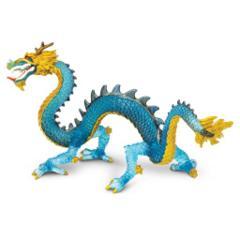 Krystal Blue Dragon