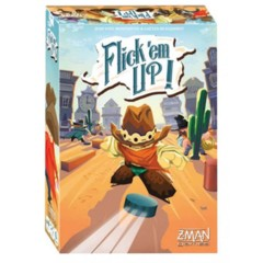 Flick'em Up (Plastic edition)