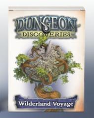 Dungeon Discoveries: Wilderland Voyage