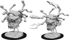 Dungeons & Dragons Nolzur`s Marvelous Unpainted Miniatures  W11 Beholder Zombie