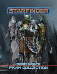 Starfinder RPG: Pawns - Near Space Pawn Collection