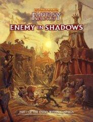 Warhammer Fantasy RPG: Enemy Within Campaign Director`s Cut - Vol. 1: Enemy in Shadows