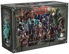 Folklore: The Affliction Miniatures Box Set