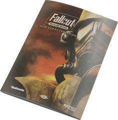 Fallout: Wasteland Warfare - New Vegas Rule Expansion