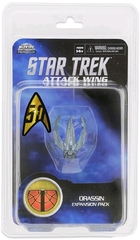 Star Trek Attack Wing - Orassin expansion Pack