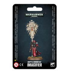 Warhammer 40K: Adepta Sororitas Imagifier
